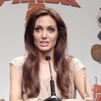 Angelina Jolie prefers to educate her children at home