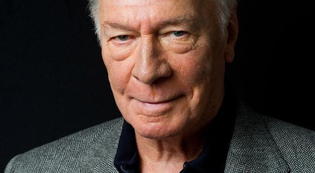 Christopher Plummer says he still enjoys appearing in films