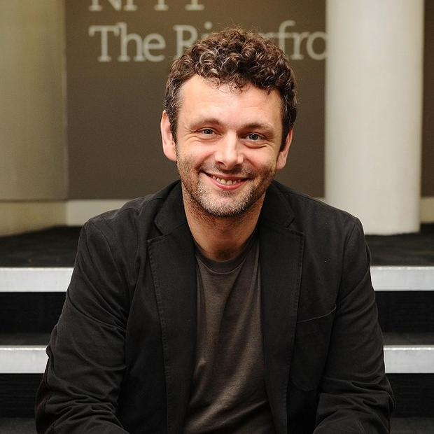 Michael Sheen will tackle the role of Hamlet