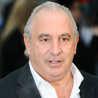 Sir Philip Green's report concluded the Government was not making the most of its scale, buying power and credit rating