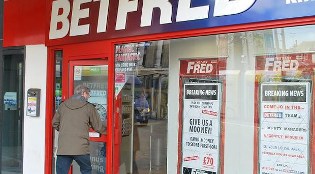 The Government has chosen British-based bookmaker Betfred to buy the Tote
