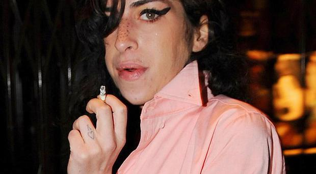 Amy Winehouse will be seen as an outpatient at The Priory