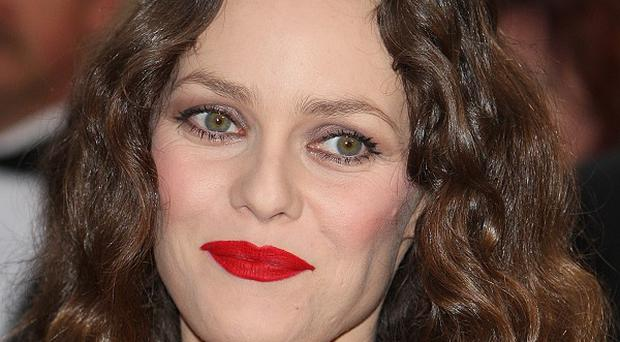 Vanessa Paradis says she feels better now than when she was young