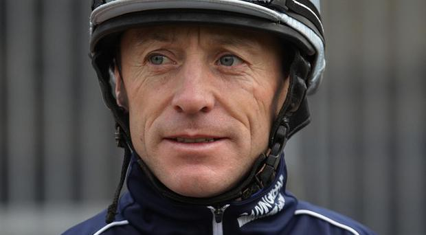 Judges say Kieren Fallon cannot ride in the Derby at Epsom