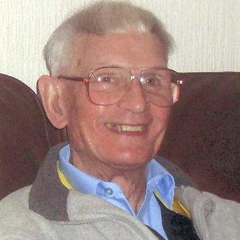 Paul Cox, 83, whose body was discovered by police when they called to his home near Birmingham