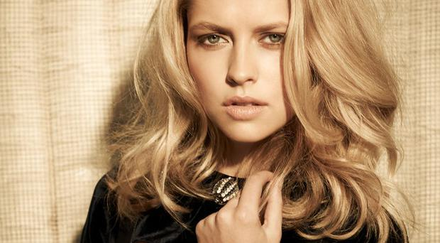 Teresa Palmer says she wanted to be as good as a stunt woman