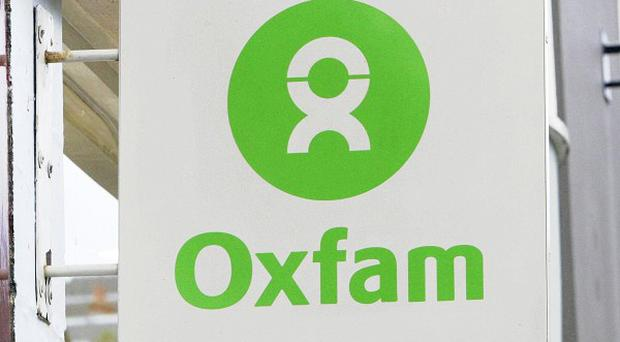 Oxfam has launched a probe into 'financial irregularities' over the Pakistan flood relief project