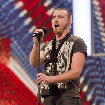 Jai McDowall won Britain's Got Talent 2011