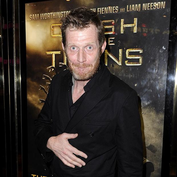 Jason Flemyng put his culinary skills to good use while filming X-Men