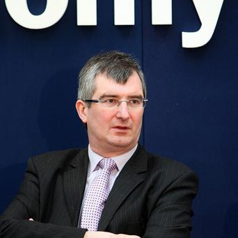 Ulster Unionist leader Tom Elliott has rounded on internal critics in his party