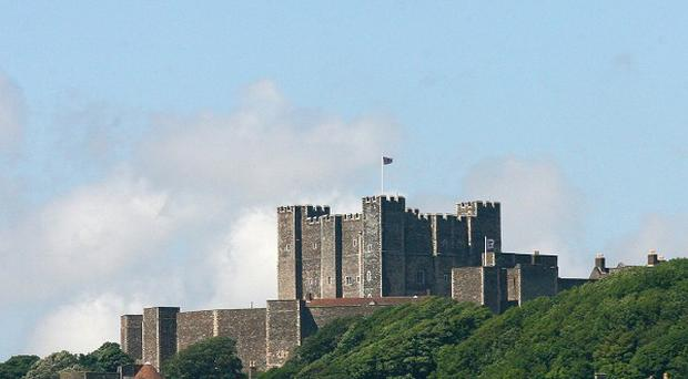 Visitors to Dover Castle will soon be able to get a feel for the drama of the Dunkirk evacuation
