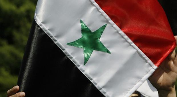 Around 120 Syrian security force personnel have died during gun attacks, according to reports