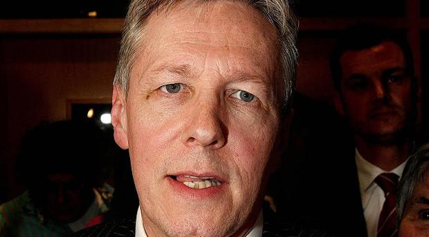 The Smithwick Tribunal into suspected Garda-IRA collusion in the murder of two senior RUC officers will not be curtailed, Peter Robinson said
