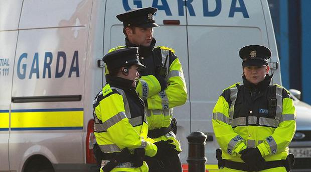 A woman aged in her 80s has died in a house fire in Athlone