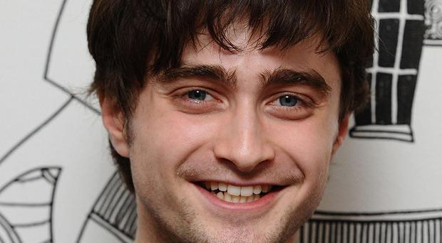 Daniel Radcliffe will sing at the Tony Awards