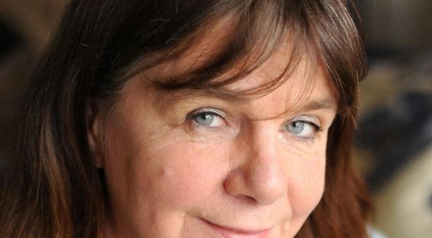 Julia Donaldson, author of The Gruffalo, has been unveiled as the new Children's Laureate