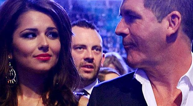 Simon Cowell hopes he is still close friends with Cheryl Cole