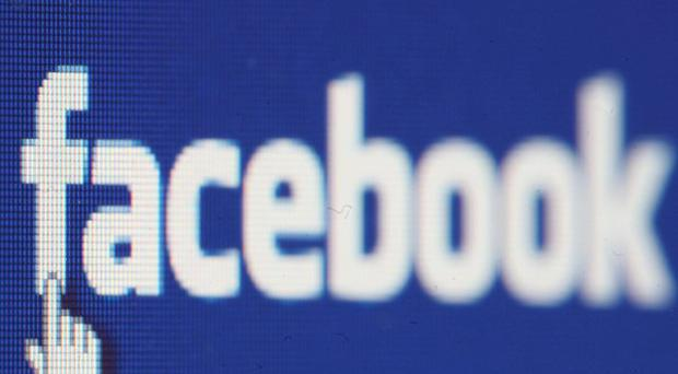 A judge has castigated a teenager after he mocked a judgment on Facebook