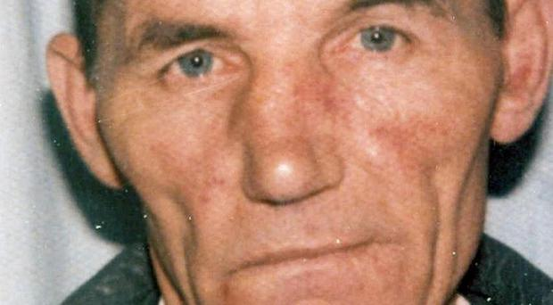 Trevor Bradley, 53, was found dead in a burnt-out car in Shropshire in 1994