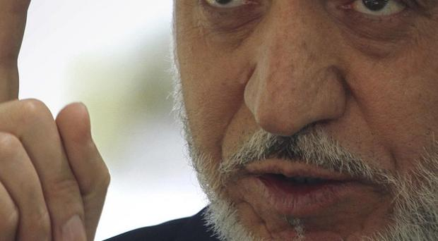 Afghan President Hamid Karzai has already been making peace moves towards the Taliban(AP)
