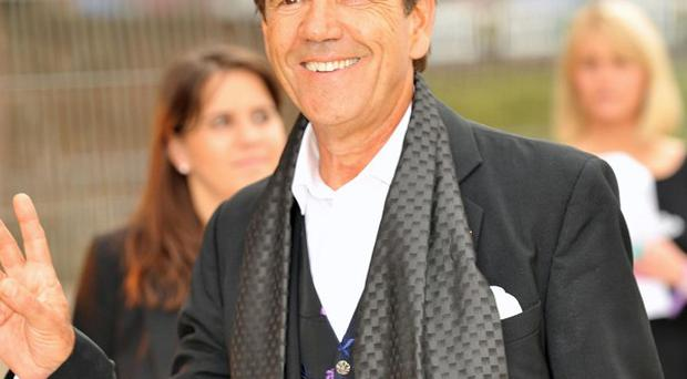Robert Lindsay has complained about My Family being axed