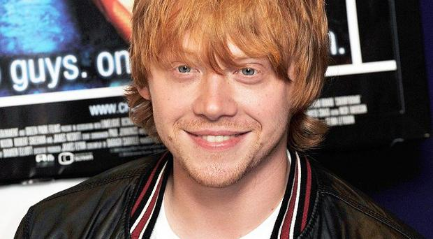 Rupert Grint is set to star in a film about the Bolton Wanderers