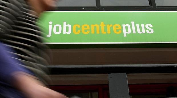 A new report has revealed a slowdown in the jobs market