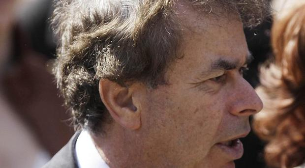 Justice Minister Alan Shatter will study a UN report on church workhouses