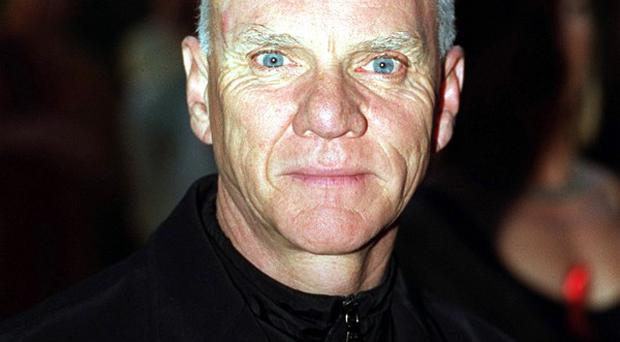 Malcolm McDowell enjoyed working with Stanley Kubrick