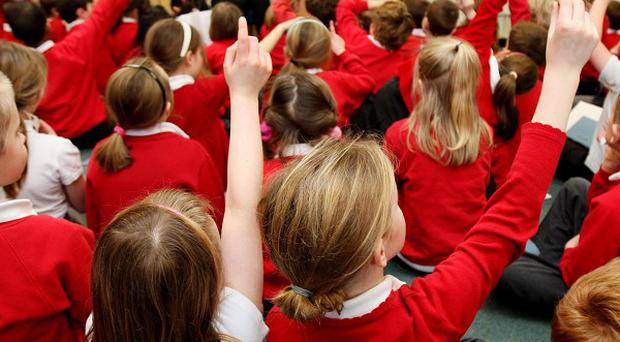 Children travelling to school in Northern Ireland could be put at risk by proposals to move the clock forward, it is claimed