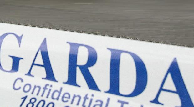 The body of a man has been discovered in a field near Barefield in Co Clare