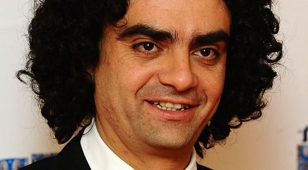 Rolando Villazon has jetted out to perform in Japan