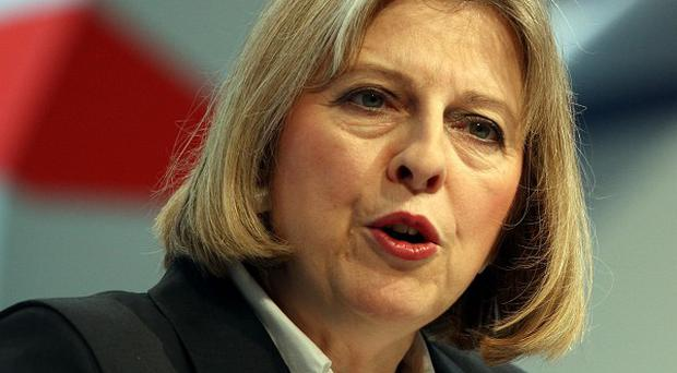 Home Secretary Teresa May has announced plans to establish a US-style National Crime Agency