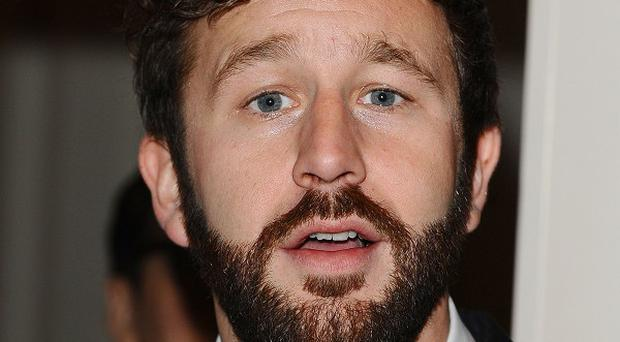 Chris O'Dowd is being linked to the Knocked Up spin-off