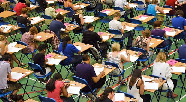Minister reiterates stance on 11-plus examinations