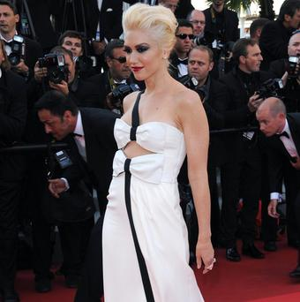 Gwen Stefani has enjoyed worlwide success with No Doubt
