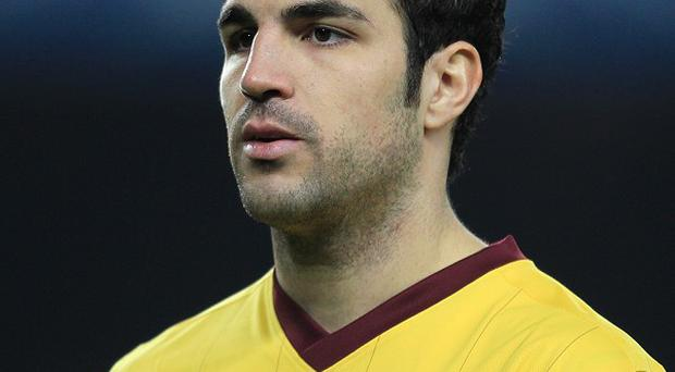 Cesc Fabregas looks set to finally leave the Emirates to live his dream at Barcelona