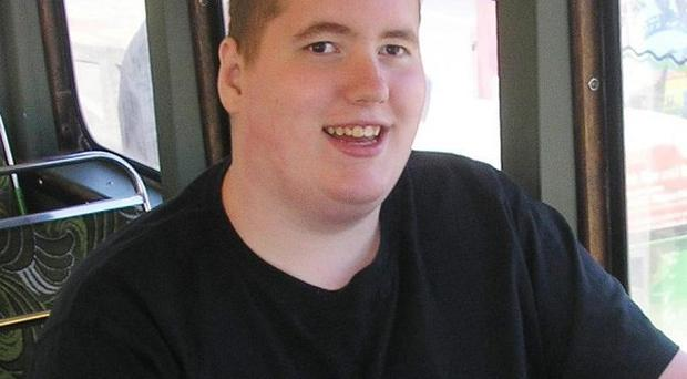Steven Neary, 21, was unlawfully detained in a care unit for nearly a year, the High Court ruled