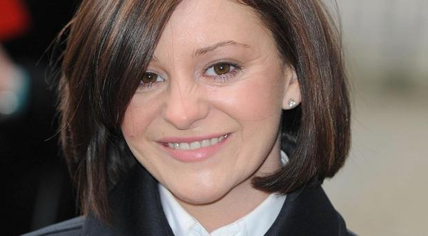 Nicola Stapleton is looking forward to her return to EastEnders