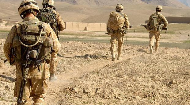 Nato defence ministers are discussing the future of their mission in Afghanistan