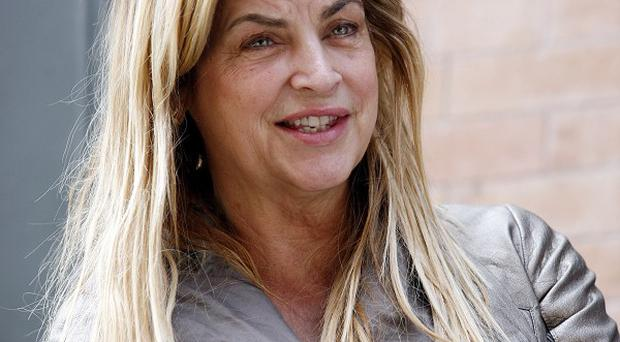 Actress Kirstie Alley has said she is paying property taxes that were missed in an oversight