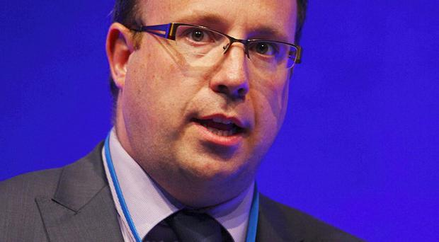 National Association of Head Teachers General Secretary Russell Hobby says teachers have already accepted a two-year pay freeze