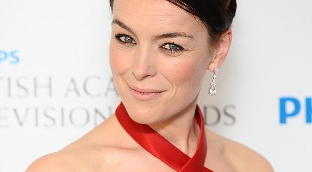 Olivia Williams could be set to play Eleanor Roosevelt