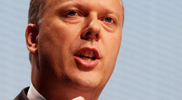 Employment minister Chris Grayling said the Work Programme is the biggest single payment by results employment scheme ever introduced