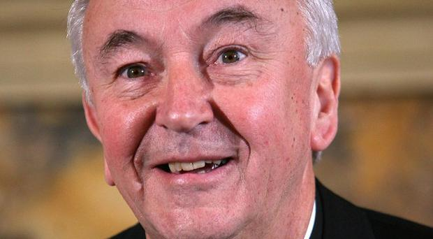 The Archbishop of Westminster will bless more than 500 couples with a combined total of 18,048 years of marriage
