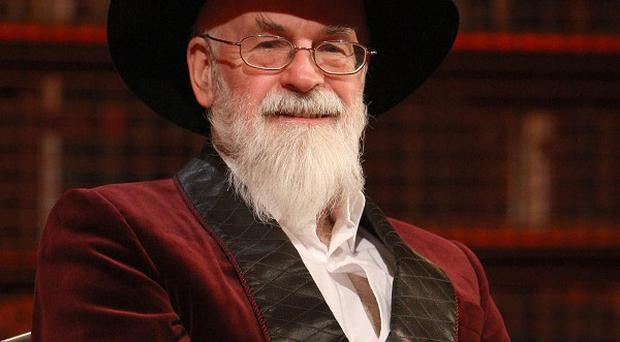 The BBC has been accused of helping to promote assisted suicide in a TV documentary by Sir Terry Pratchett