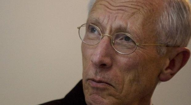 Governor of the Central Bank of Israel Stanley Fischer has applied to head the International Monetary Fund (AP)