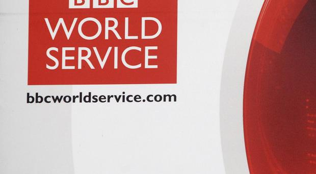 Lord Patten said he would fight to save the BBC's World Service from spending cuts