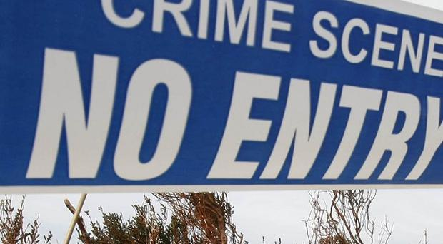 A pensioner has been charged with murdering his wife