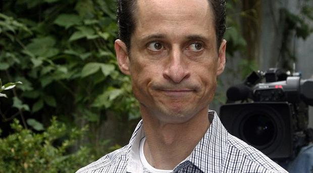 Anthony Weiner has requested a leave of absence from the US Congress